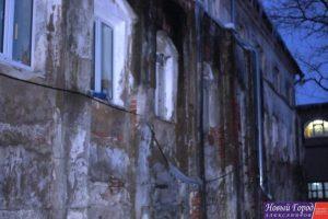 Дом, который шокировал журналистов НТВ