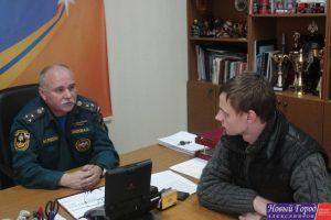 Интервью Павлова