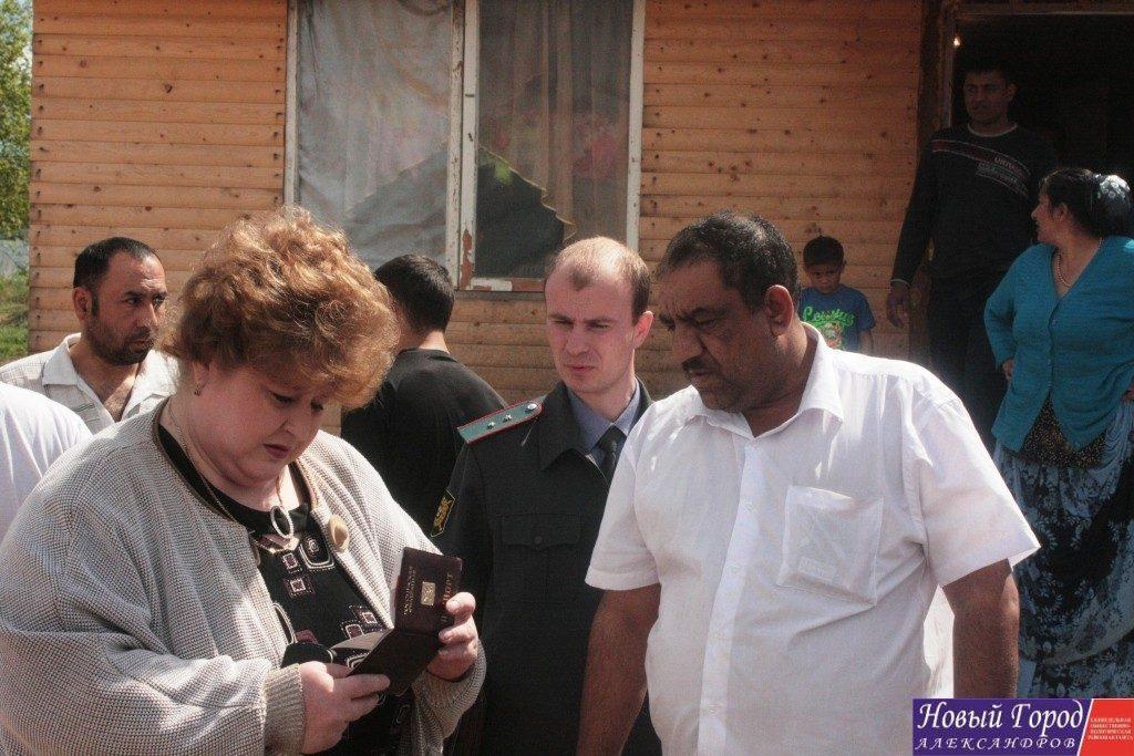 Начальник полиции Балакирево Ирина Куранова