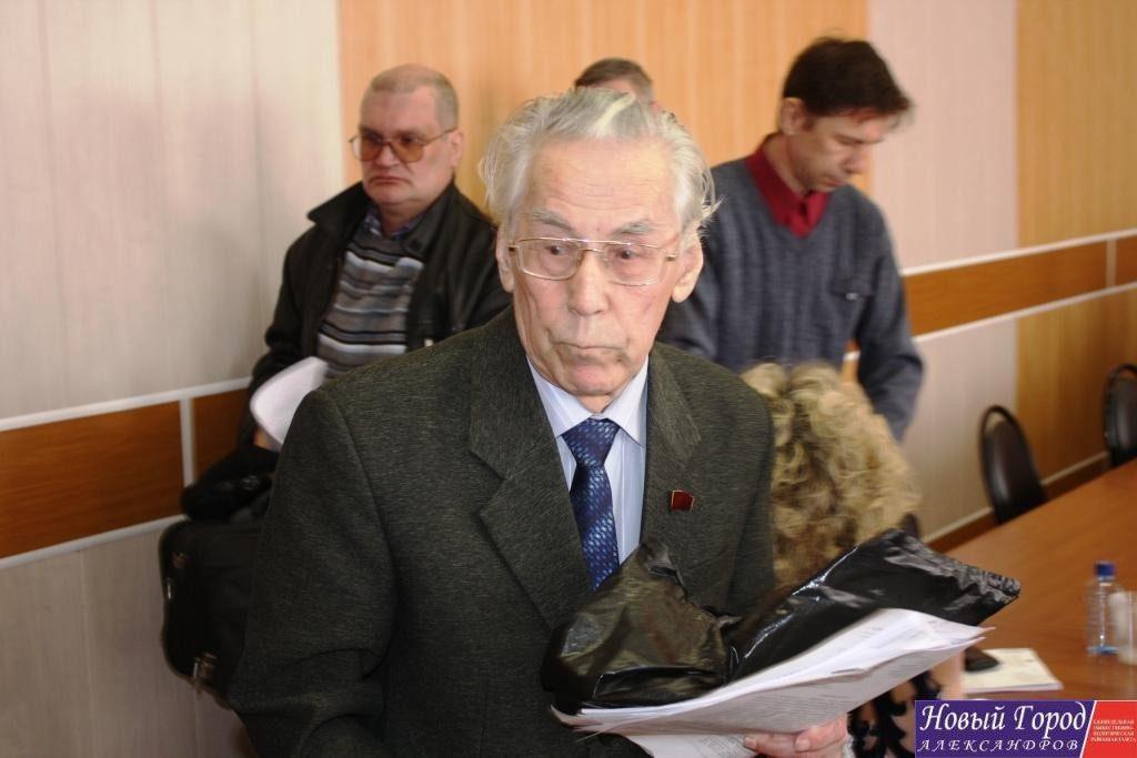 Владимир Ляпунов