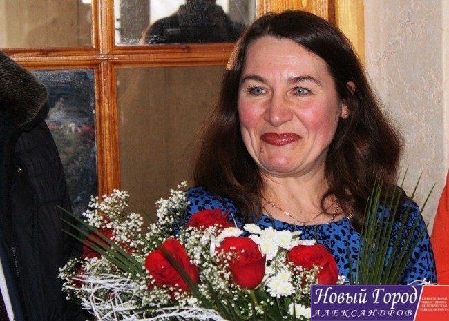 Зоя Александровна Ветрова
