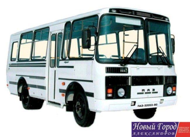 Рейс «Александров-Новоселки» хотят продлить до деревни Мячково