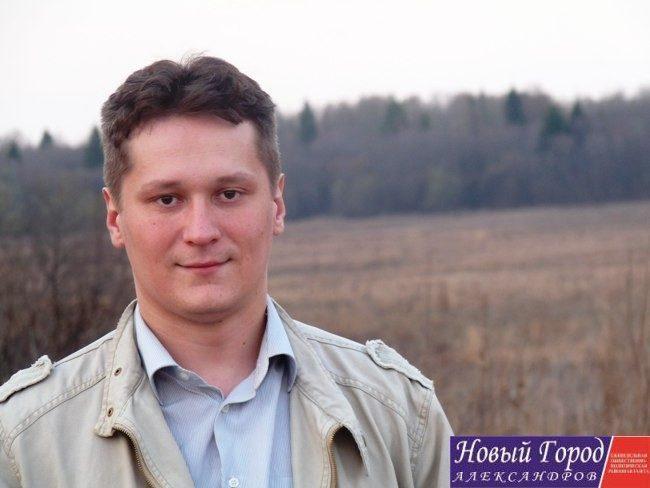 Алексей Корсаков