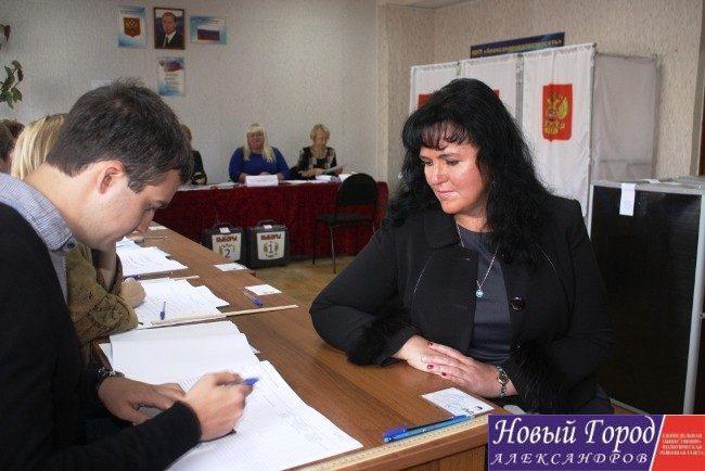 Елена Шульга