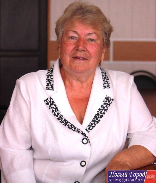 Лидия Беляева