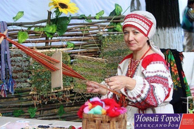 День города Владимира