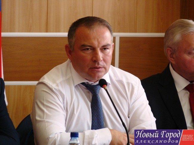 Михаил Горин