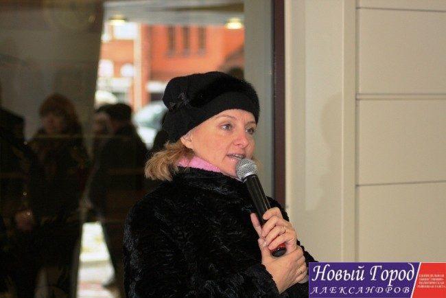 Светлана Гурова