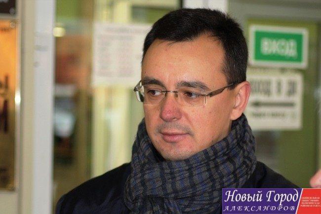 Дмитрий Юрасов