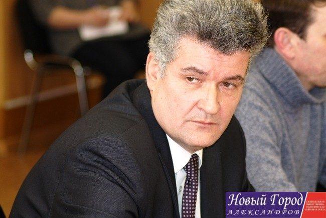 Игорь Першин