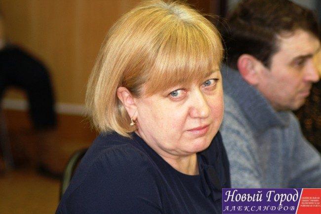 Ольга Боярская