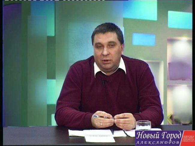 Владимир Евеньевич Михеев