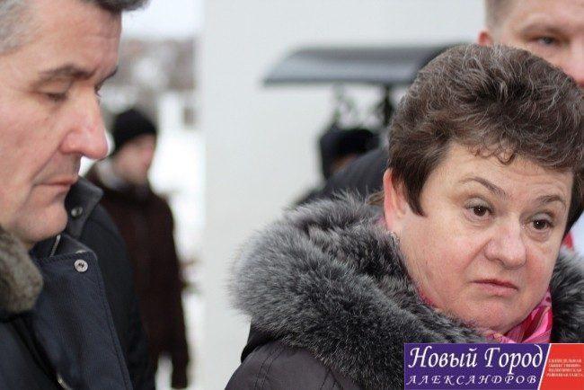 Светлана Орлова была удивлена, что жители не узнали своего депутата и сказали, что не знают главу