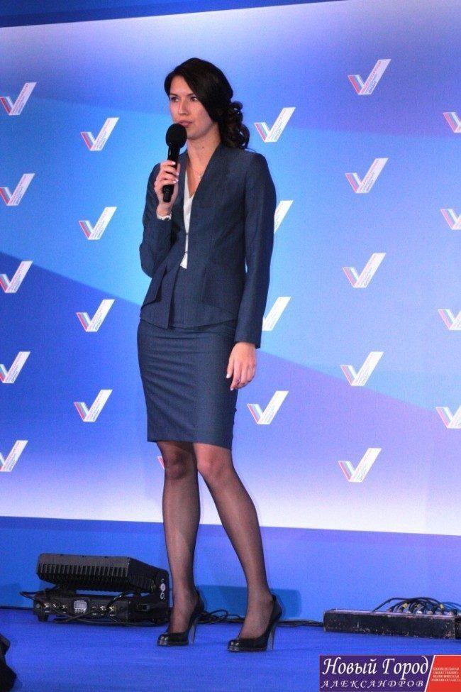 Юлия Загитова представила участникам медиафорума социальную сеть для журналистов