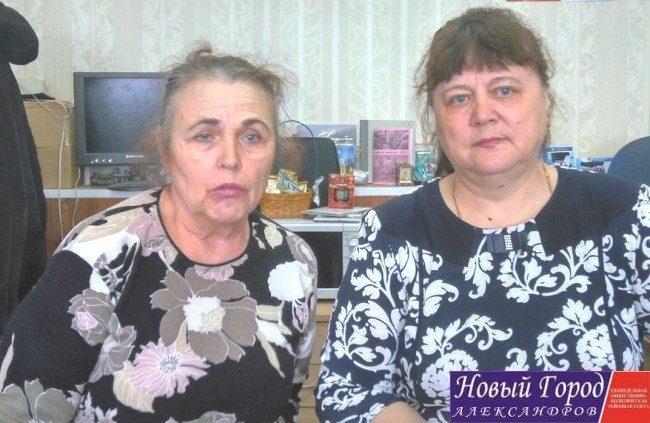Жители Зубовского дома