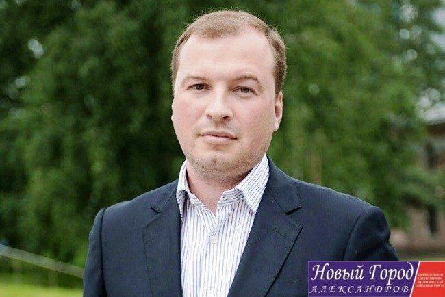 Руководитель Аппарата Общественной палаты РФ Сергей Смирнов