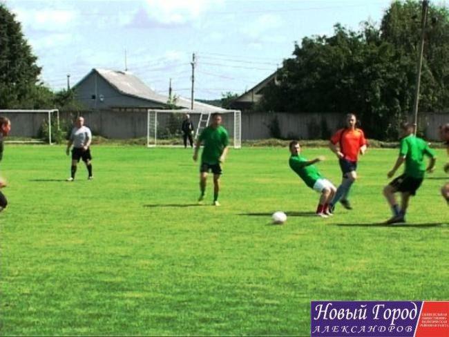 В Александрове состоялся турнир по мини-футболу в память подполковника ФСБ