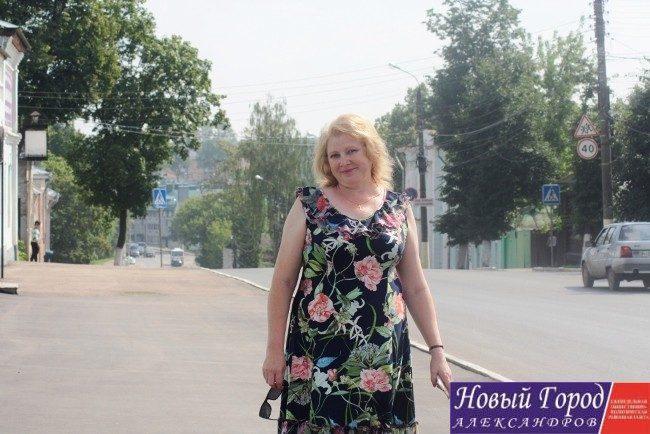 Елена Горбачева