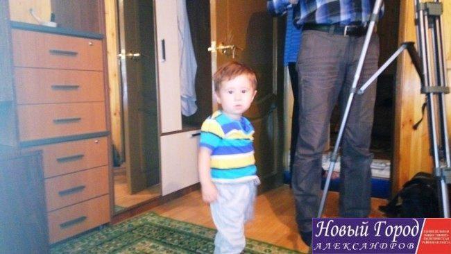 Возраст ребенка 1 год и 8 месяцев