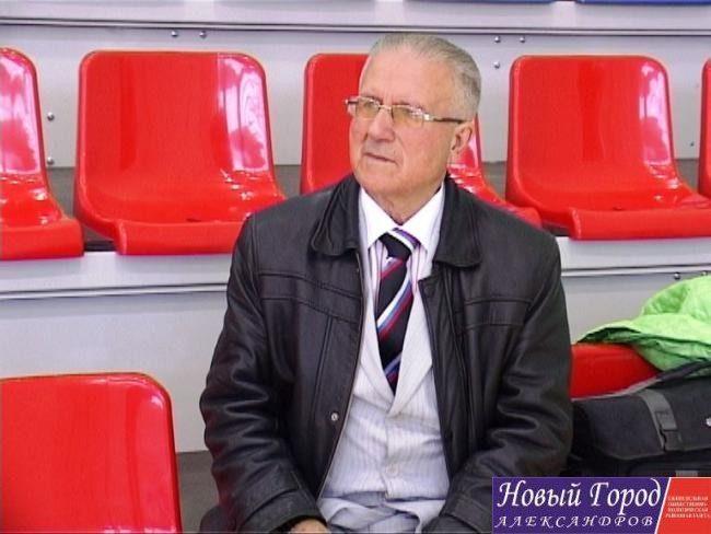 Рахмон Джураев любит посещать районные спортивные мероприятия