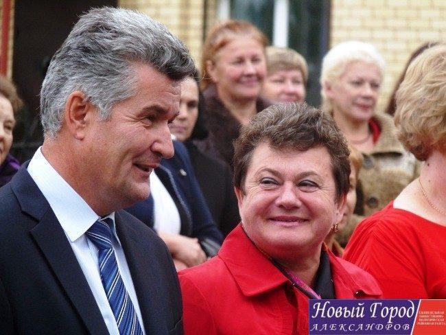 Светлана Орлова осталась довольна новым садиком