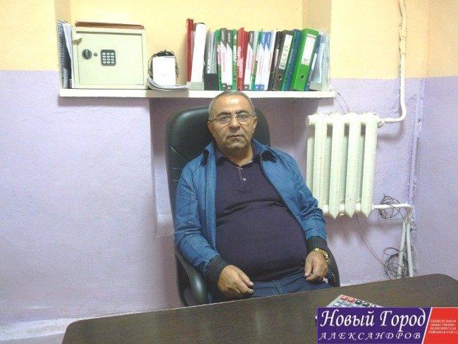 Мамуд Максимович