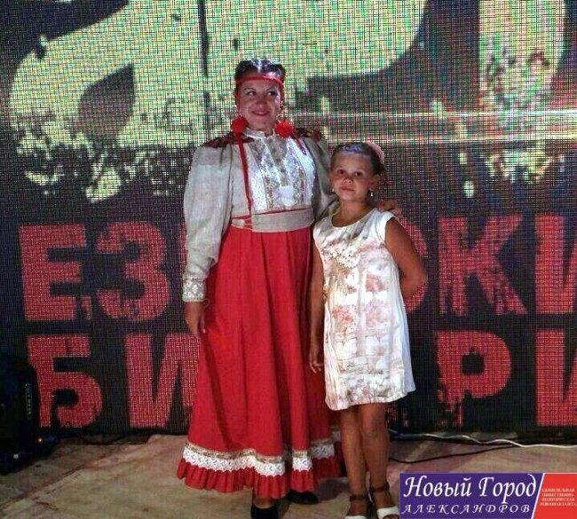 Анастасия Брек и София Рудникова