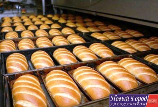 Хлебокомбинат извинился перед жителями за испорченный хлеб