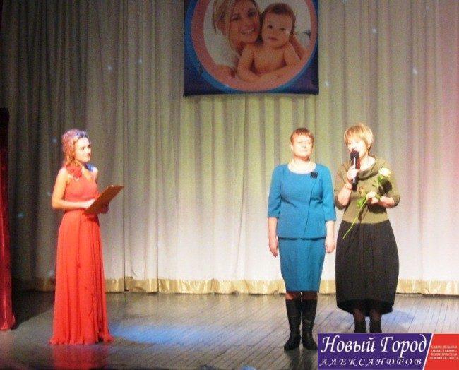 Ирина Сергеева и Людмила Кузьмина