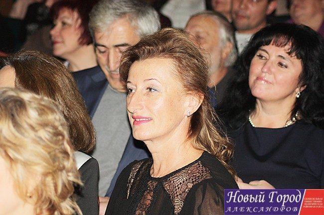 Елена Константиновна Ложечник