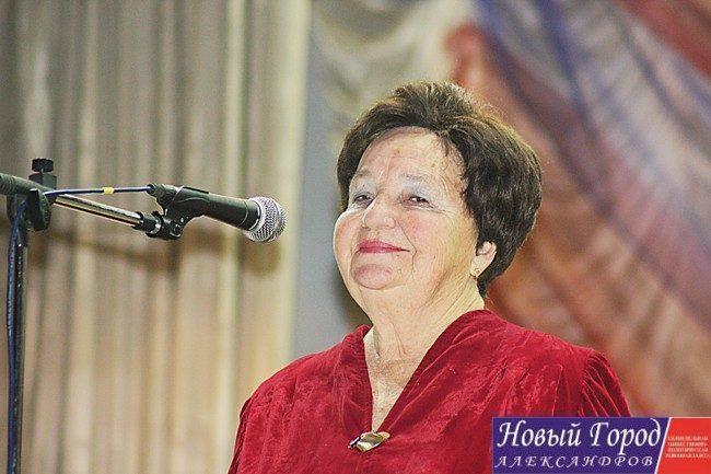 Галина Дойлова вспоминала, как в молодости пела на этой же сцене
