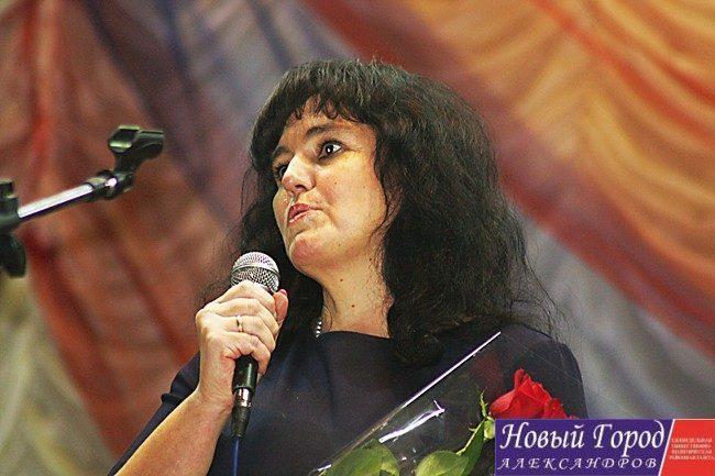 Елена Викторовна Шульга