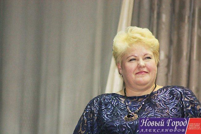 Татьяна Борисовна Чигарева