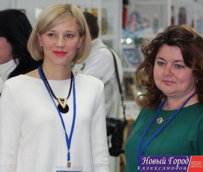 Светлана Поваляева и Анна Кузнецова