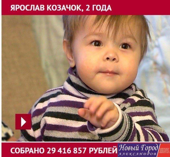 Ярослав Козачок