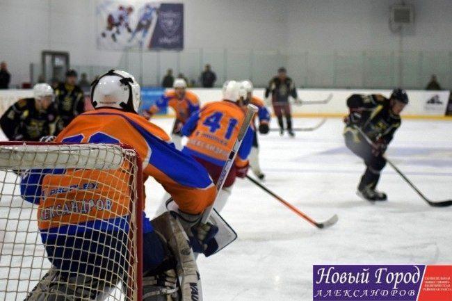 Хоккеисты поедут в Сочи