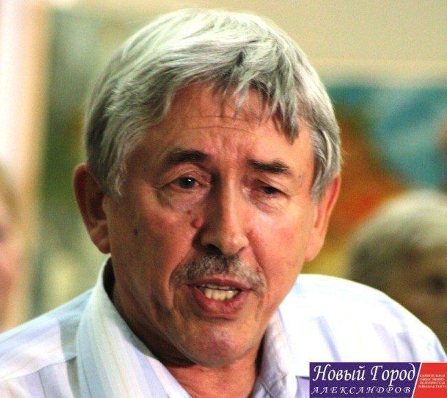 Евгений Усанов