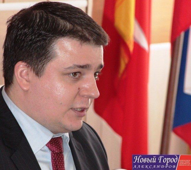 Сергей Шахрай