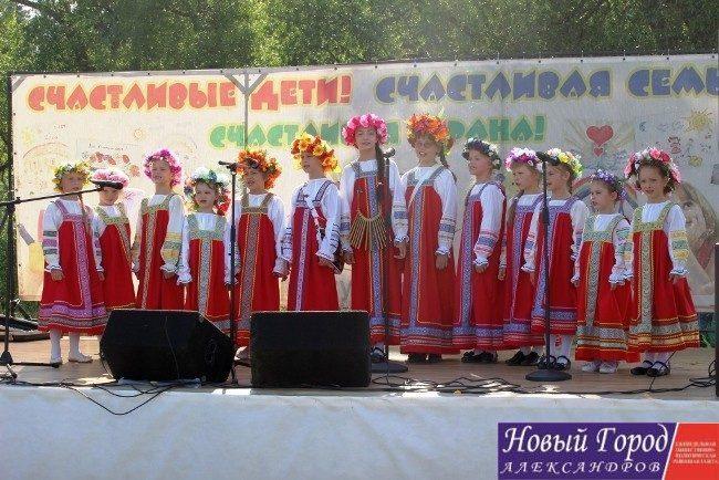 """Фолк-фестиваль """"Папоротник"""""""