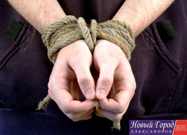 Сельского депутата обвиняют в похищении человека