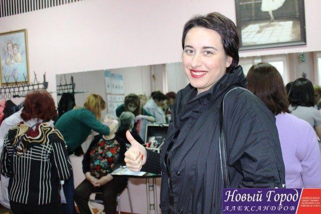 Татьяна Кондаева