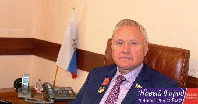 Валерий Выборнов