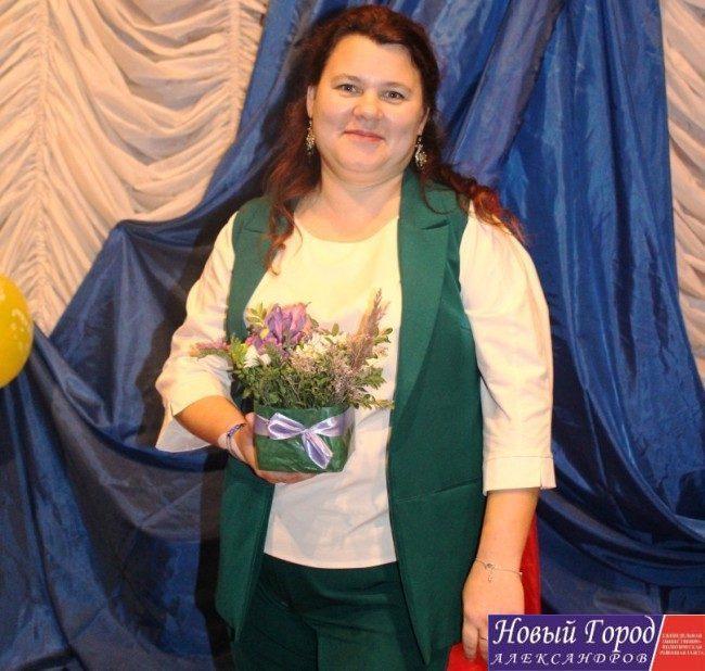 «Миссис  Женственность» - Литвинова Екатерина
