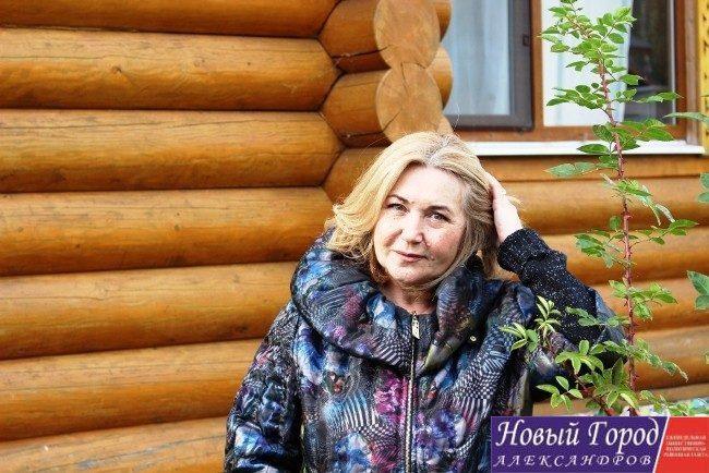 Ирина Дурасова